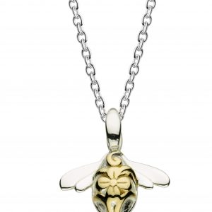KIT HEATH BUMBLEBEE NECKLACE