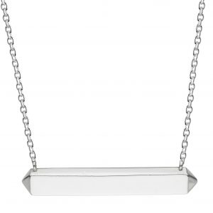 KIT HEATH Manhattan BAR necklace